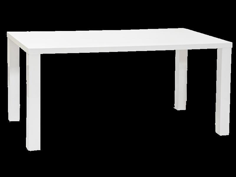 Стол лакированный 120х80 Montego фабрика Signal