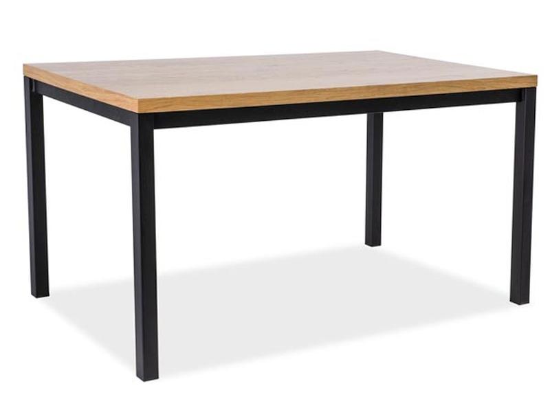 Стол обеденный Signal Normano | 80х120 / шпон