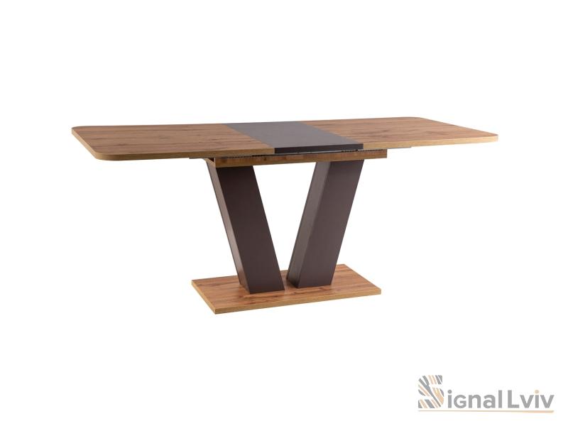 Стол раскладной деревянный Platon Signal