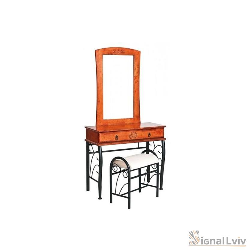 Туалетный столик Signal 1102 | Античная черешня