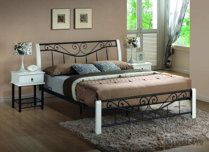 Кровать Parma 160х200 фабрика Signal
