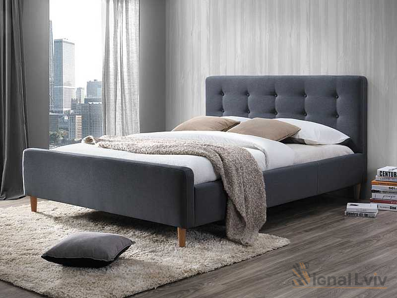 Кровать Pinko 160х200 фабрика Signal
