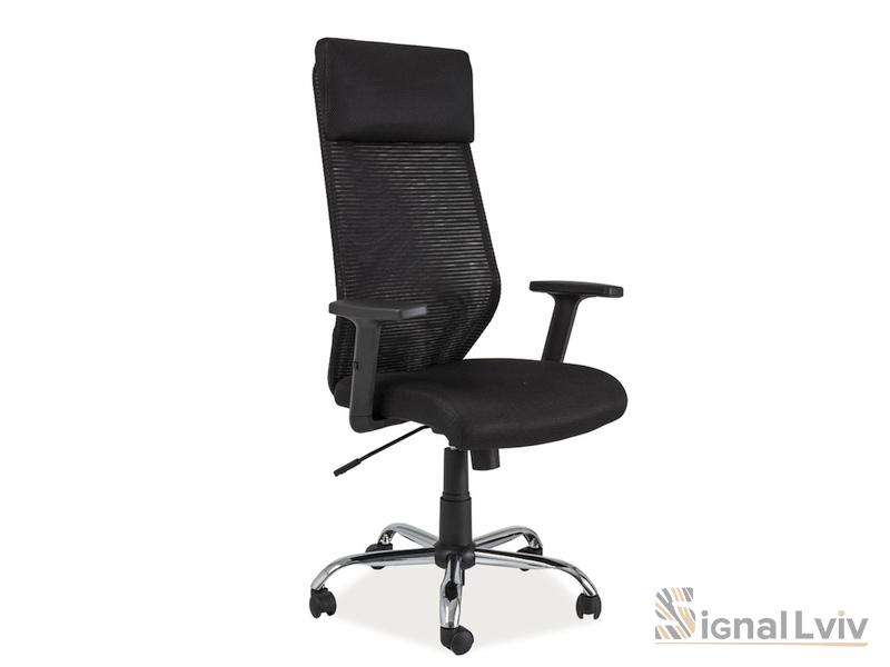 Кресло офисное Q-211 фабрика Signal