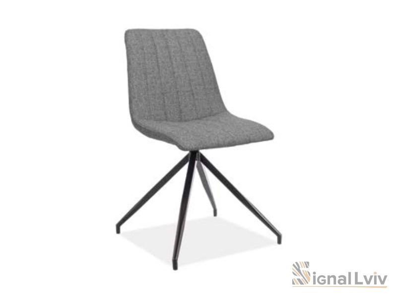 Кресло Alan II Signal цвет серый