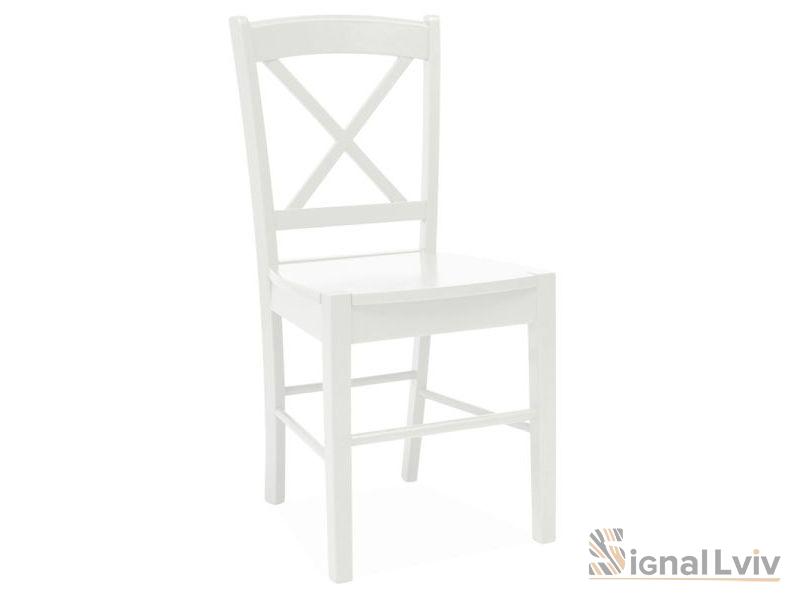 Кресло CD-56 фабрика Signal цвет белый