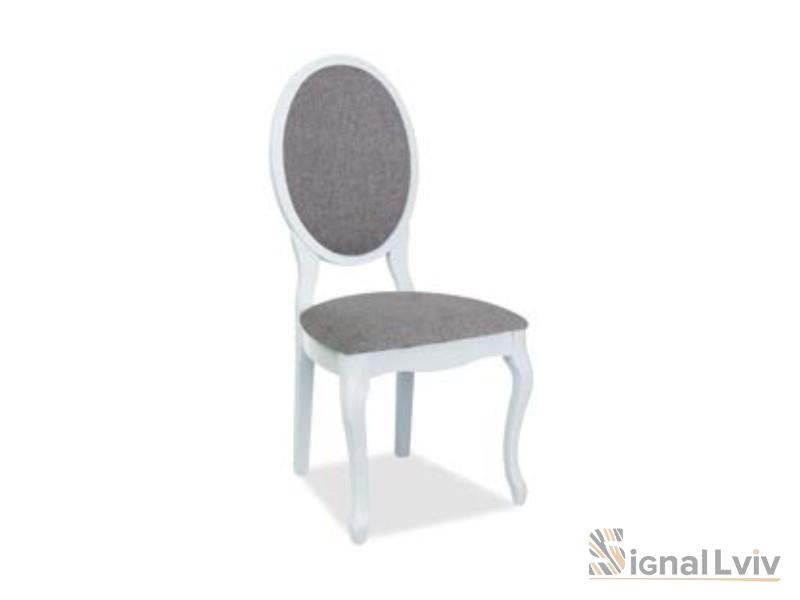 Деревянный стул LV-SC фабрика Signal серый