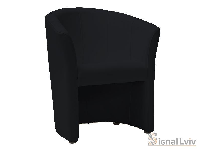 Кресло TM-1 фабрика Signal цвет черный