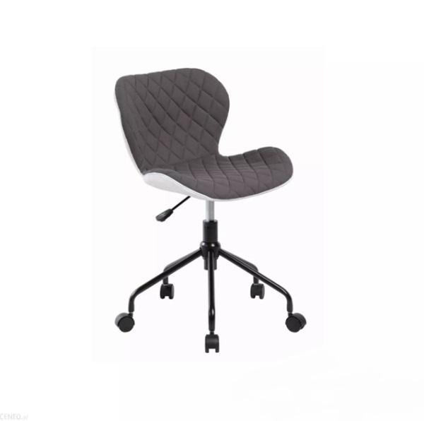Кресло поворотное Rino Signal серый
