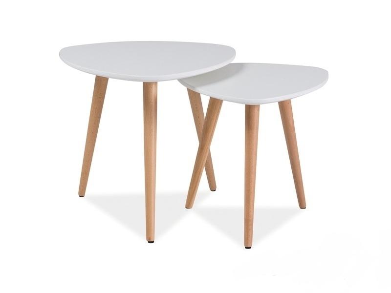 Комплект из 2 столов Nolan А