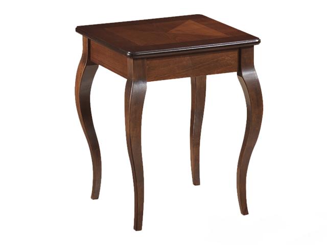 Стол журнальный деревянный Padova C