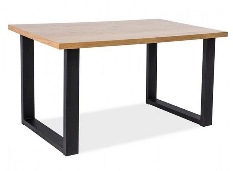 Стол журнальный деревянный 110х60 Umberto B фабрика Signal
