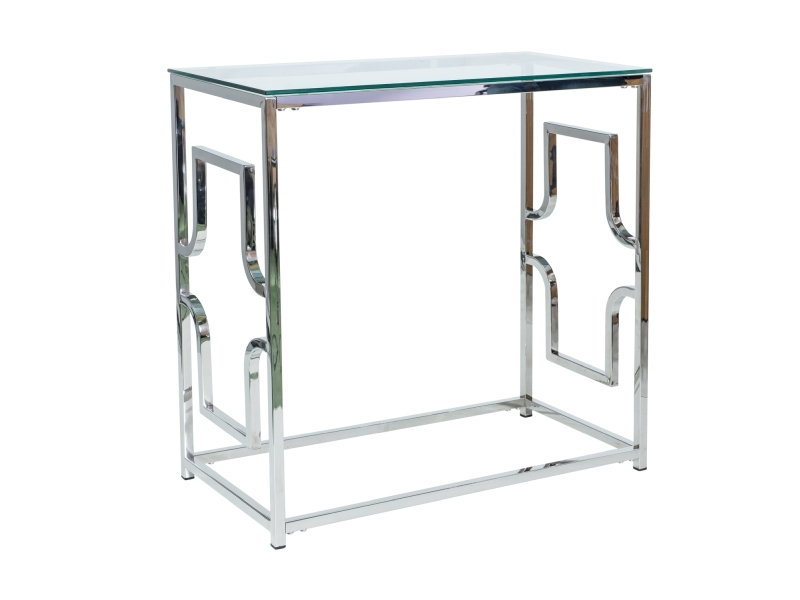 Стеклянный стол Versace C фабрика Signal