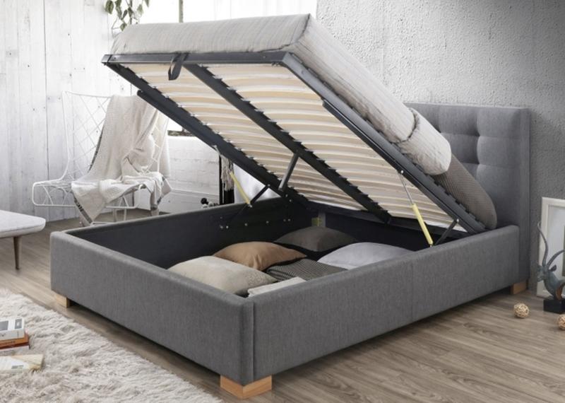 Кровать Копенгаген Сигнал мебель